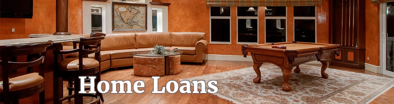 Home Loans in Oregon
