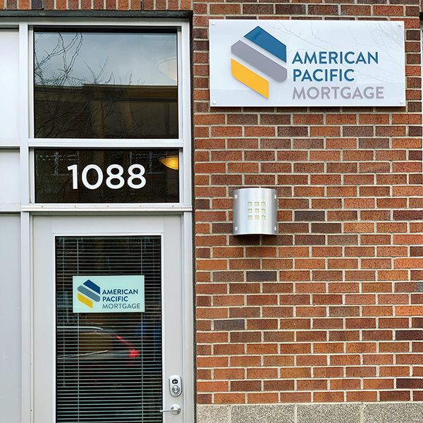 American Pacific Mortgage Loan Agents